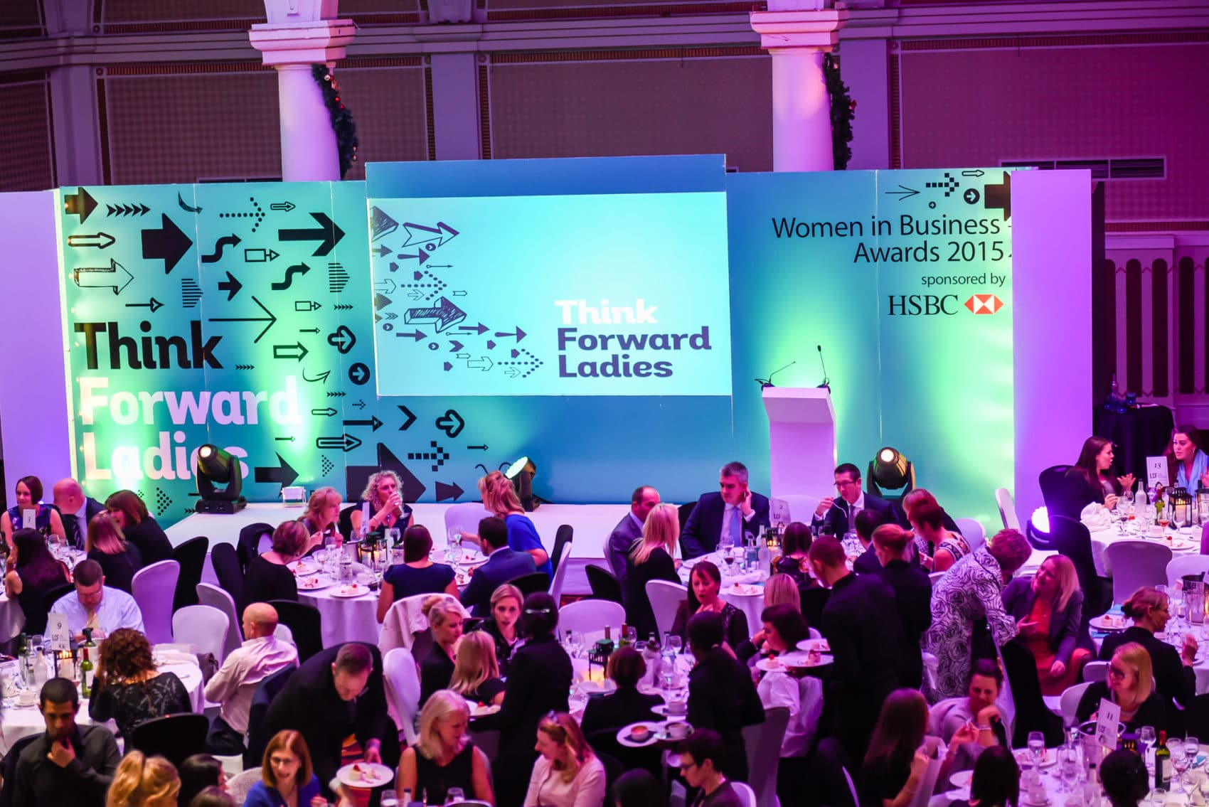 6 reasons why you should join us for our National Women in Business Awards