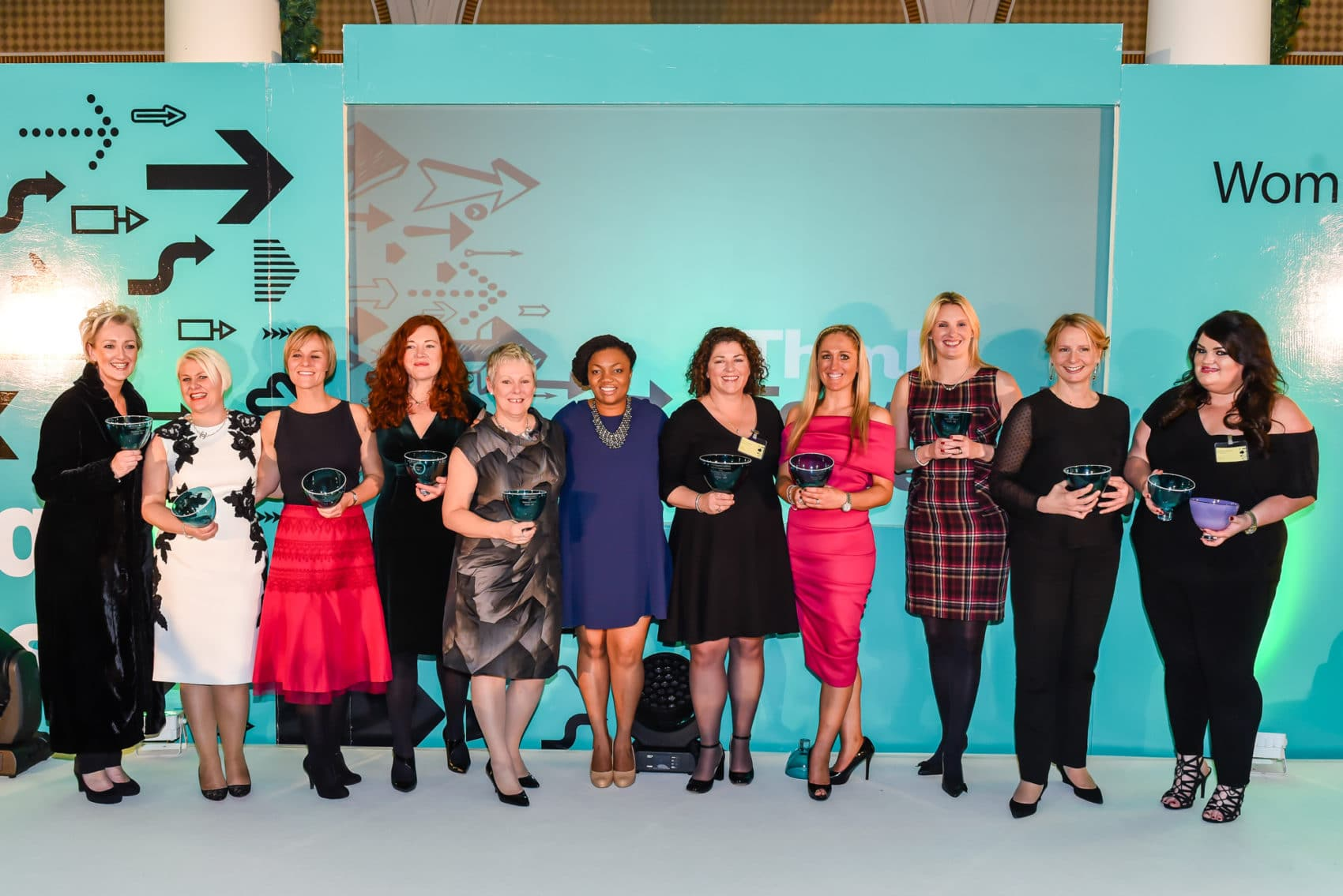 Awards: 5 Reasons to Apply for a National Women in Business Award