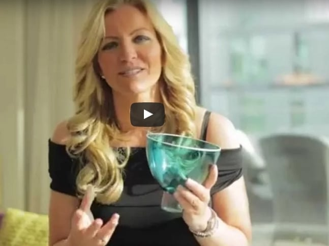 Video: Lady Mone Accepts our Lifetime Achievement Award at WIBA 2015
