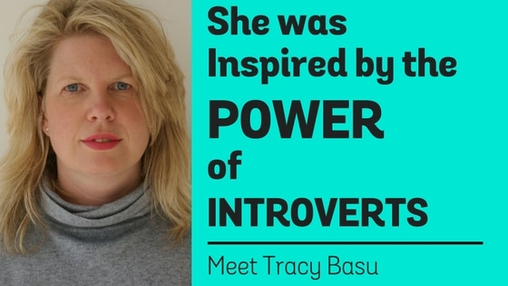 "Meet The Woman Who Was Inspired By ""The Power Of Introverts"""
