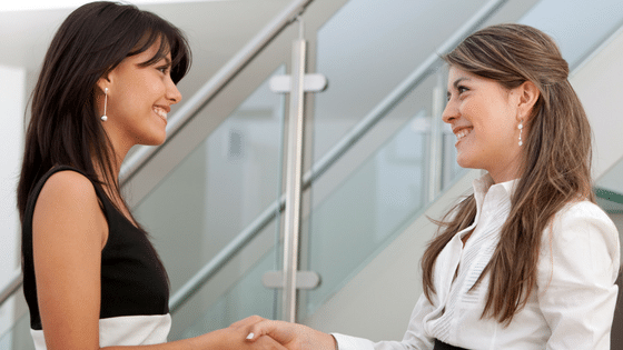 5 Ways To Make A Genuine Connection With Anyone