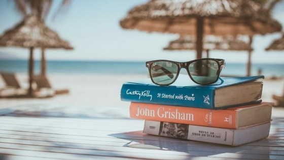 Beach Reads - Your Ultimate Summer Reading List