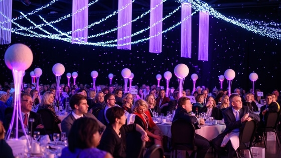 London and The South Shortlist Unveiled For Forward Ladies National Awards 2017
