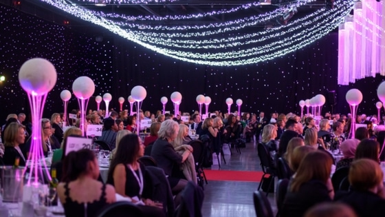 The North West, Wales and Ireland Shortlist Unveiled For Forward Ladies National Awards 2017