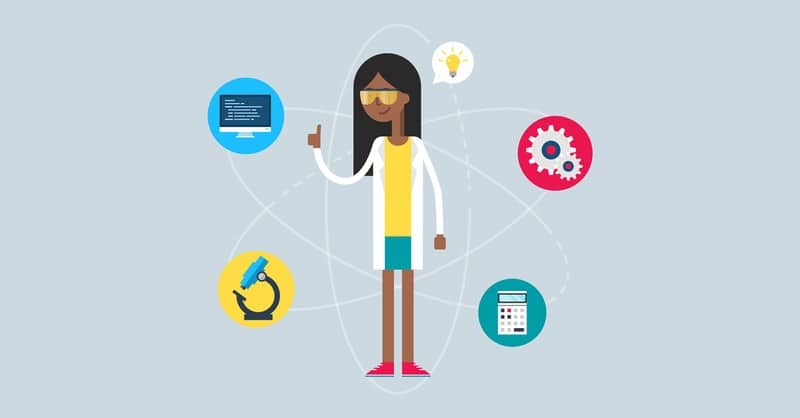 Have your say: what inspired you to pursue a career in the Science, Technology, Engineering and Maths sector?