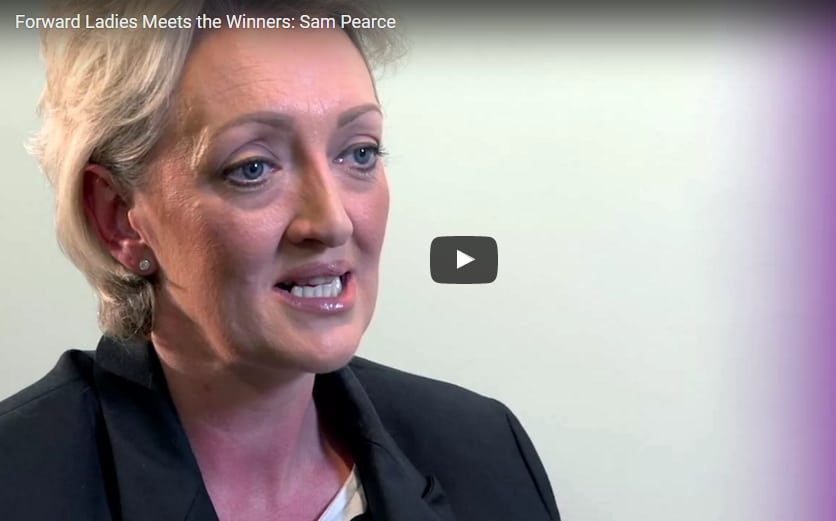 Video: Meet the Winners: Sam Pearce