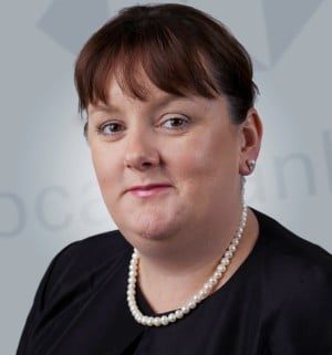 Career Tips: 10 tips from Amanda Murphy Head of Corporate Banking, UK Commercial Banking for HSBC