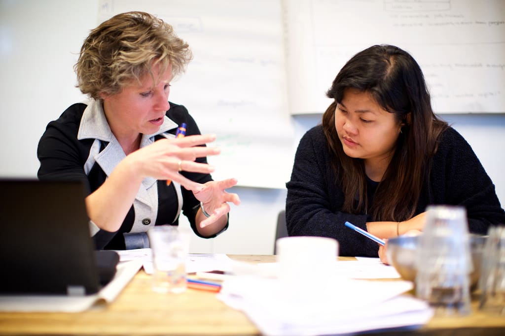 Mentoring Matters: Gain Advice And Support To Achieve Your Goals