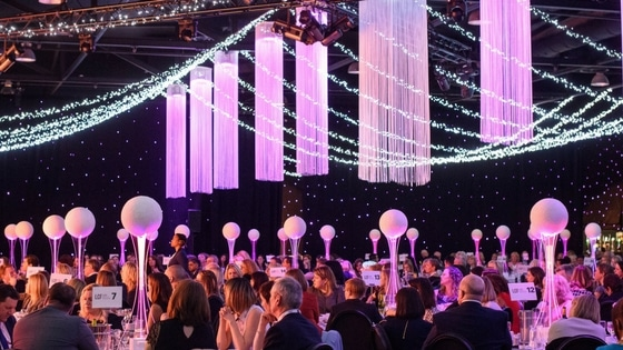 The Midlands Shortlist Unveiled For Forward Ladies National Awards 2017