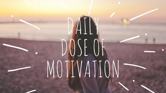 Wake Up Inspired: Top 7 Quotes To Get You Through A Busy Week