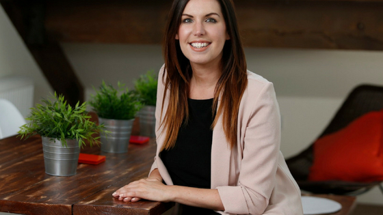 Back To Work: Top Tips From New Mum Katie Mallinson, Founder of Scriba PR