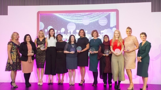 Forward Ladies Celebrates the Success of Business Women in Yorkshire, North East and Scotland
