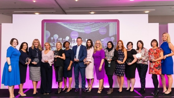 Forward Ladies Celebrates the Success of Business Women in the North West, Ireland and Wales