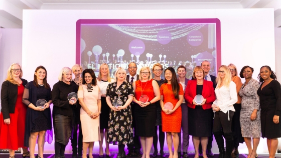 Forward Ladies Celebrates the Success of Business Women in the Midlands