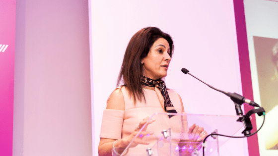 Secret Millionaire Star Kavita Oberoi: 'How I Grew My Business From £0 to Multi-Million'