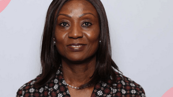 Meet the Mom of Five & the Outstanding Business Woman of the Year 2018